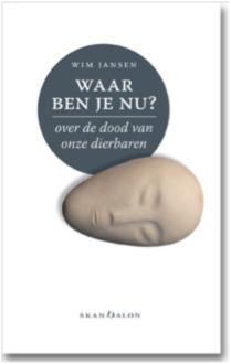 Cover van Waar Ben Je Nu?